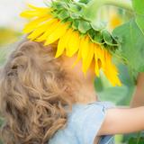 child_flower
